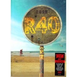 RUSH - R40 (10DVD)