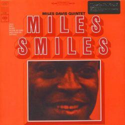 DAVIS, MILES - MILES SMILES (1LP) - MOV EDITION - 180 GRAM PRESSING