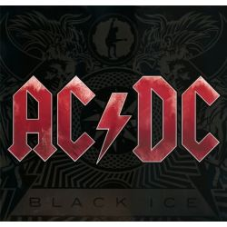 AC/DC - BLACK ICE (2LP) - 180 GRAM PRESSING