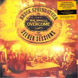 SPRINGSTEEN, BRUCE - WE SHALL OVERCOME: THE SEEGER SESSIONS (2LP) - 180 GRAM PRESSING