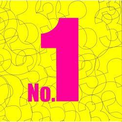 NO.1 - AYO / DUFFY / AMY WINEHOUSE / RIHANNA / KOMBI / LADY GAGA A.M.M. (1 CD)