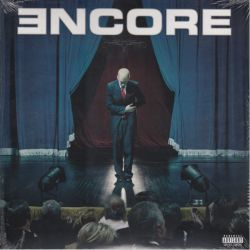 EMINEM - ENCORE (2LP) - WYDANIE AMERYKAŃSKIE