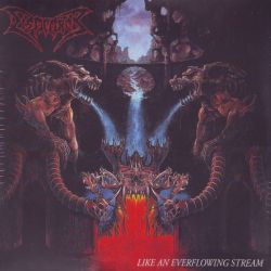 DISMEMBER - LIKE AN EVERFLOWING STREAM (2LP) - 180 GRAM PRESSING