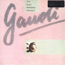 ALAN PARSONS PROJECT, THE - GAUDI (1LP) - MOV EDITION - 180 GRAM PRESSING