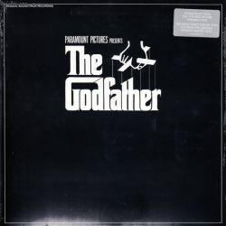 GODFATHER [OJCIEC CHRZESTNY] - NINO ROTA (1 LP) - 180 GRAM PRESSING - WYDANIE AMERYKAŃSKIE