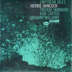 HANCOCK, HERBIE - EMPYREAN ISLES (1 LP) - WYDANIE AMERYKAŃSKIE