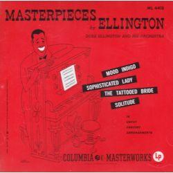 ELLINGTON, DUKE AND HIS ORCHESTRA - MASTERPIECES BY ELLINGTON (1 SACD) -