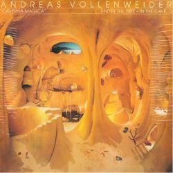 VOLLENWEIDER, ANDREAS - CAVERNA MAGICA (1 LP)