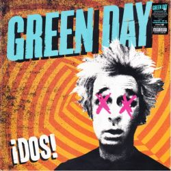 GREEN DAY - ! DOS ! (1LP)