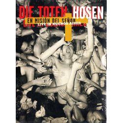 DIE TOTEN HOSEN - EN MISSION DEL SENOR LIVE IN BUENOS AIRES
