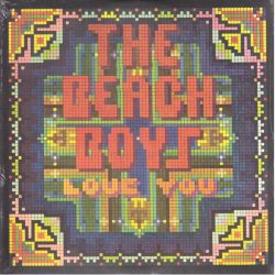 BEACH BOYS, THE - LOVE YOU (1LP) - 180 GRAM PRESSING - WYDANIE AMERYKAŃSKIE