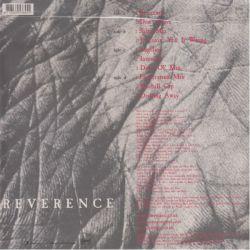 FAITHLESS - REVERENCE (2LP) - MOV EDITION - 180 GRAM PRESSING