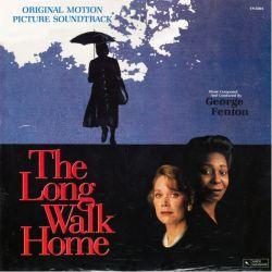 THE LONG WALK HOME [DŁUGA DROGA DO DOMU] - GEORGE FENTON (1 LP)