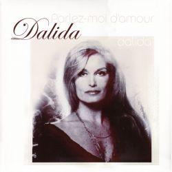 DALIDA - PARLEZ-MOI D'AMOUR (1 LP) - 180 GRAM PRESSING