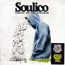 SOULICO - EXOTIC ON THE SPEAKER (1 LP)