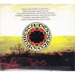 ORQUESTA DEL DESIERTO - DOS (1 CD) - DIGIPACK