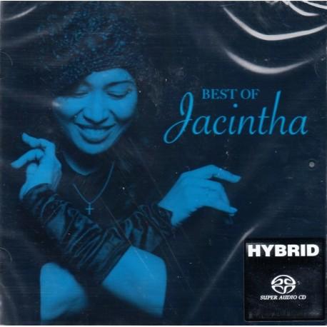 JACINTHA - BEST OF JACINTHA (1SACD)