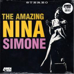 SIMONE, NINA - THE AMAZING NINA SIMONE (1LP) - 180 GRAM PRESSING - WYDANIE AMERYKAŃSKIE
