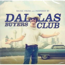 DALLAS BUYERS CLUB [WITAJ W KLUBIE] - T.REX / SHUGGIE OTIS A.M.M