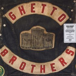 GHETTO BROTHERS - POWER FUERZA (1 LP)