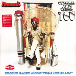 "FUNKADELIC - UNCLE JAM WANTS YOU: RESCUE DANCE MUSIC ""FROM THE 'BLAHS' (1 LP) - 180 GRAM PRESSING"