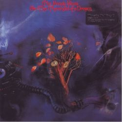 MOODY BLUES, THE - ON THE THRESHOLD OF A DREAM (1LP) - MOV EDITION - 180 GRAM PRESSING