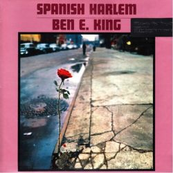 KING, BEN E. - SPANISH HARLEM (1 LP) - MOV EDITION - 180 GRAM PRESING