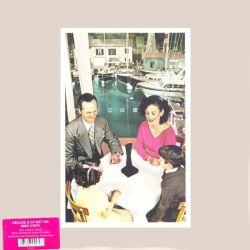 LED ZEPPELIN - PRESENCE + COMPANION AUDIO (2 LP) - 2015 REMASTERED DELUXE EDITION - 180 GRAM PRESSING