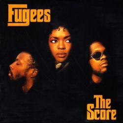 FUGEES - THE SCORE (2 LP) - WYDANIE AMERYKAŃSKIE