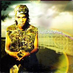 TURBULENCE - RISING (1 LP) - WYDANIE AMERYKAŃSKIE