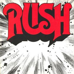 RUSH - RUSH: REDISCOVERED 40TH ANNIVERSARY EDITION (1LP) - 200 GRAM PRESSING - WYDANIE AMERYKAŃSKIE