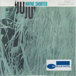 SHORTER, WAYNE - JUJU (1 LP) - BLUE NOTE 75 YEARS ANNIVERSARY EDITION - WYDANIE AMERYKAŃSKIE