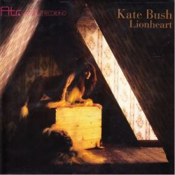 BUSH, KATE - LIONHEART (1LP)