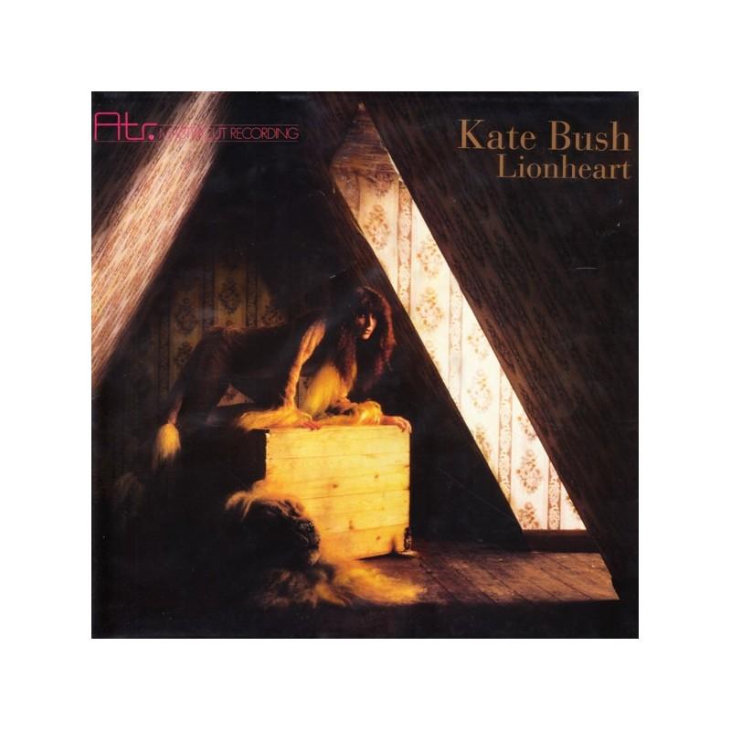 Kate Bush - Kashka From Baghdad