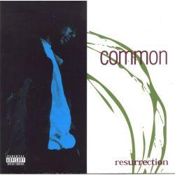 COMMON - RESURRECTION (1LP)