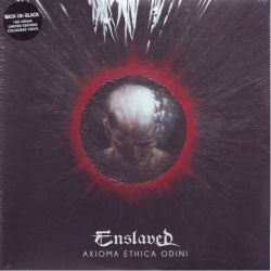 ENSLAVED - AXIOMA ETHICA ODINI (2LP) - LIMITED COLOURED VINYL 180 GRAM PRESSING