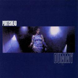 PORTISHEAD - DUMMY (1 LP)