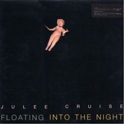 CRUISE, JULEE - FLOATING INTO THE NIGHT (1 LP) - MOV EDITION - 180 GRAM PRESSING