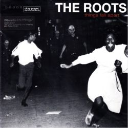 ROOTS, THE - THINGS FALL APART - 180 GRAM VINYL PRESSING