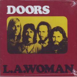 DOORS, THE - L.A. WOMAN (1 SACD) - WYDANIE AMERYKAŃSKIE