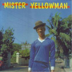 YELLOWMAN - MISTER YELLOWMAN (1LP)