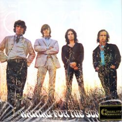 DOORS, THE - WAITING FOR THE SUN (2 LP) - 45 RPM 200 GRAM - QUALITY RECORD PRESSING - ANALOGUE PRODUCTIONS