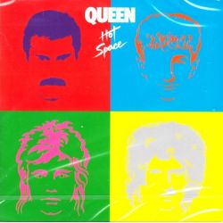 QUEEN - HOT SPACE [2011 REMASTER]