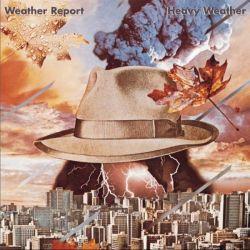 WEATHER REPORT - HEAVY WEATHER (1 CD) - WYDANIE AMERYKAŃSKIE