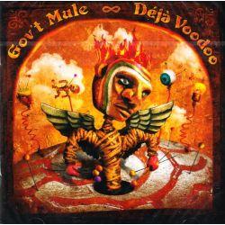 GOV'T MULE - DEJA VOODOO (2 CD)