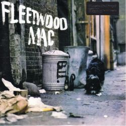 FLEETWOOD MAC - PETER GREEN'S FLEETWOOD MAC (1 LP) - MOV EDITION - 180 GRAM PRESSING