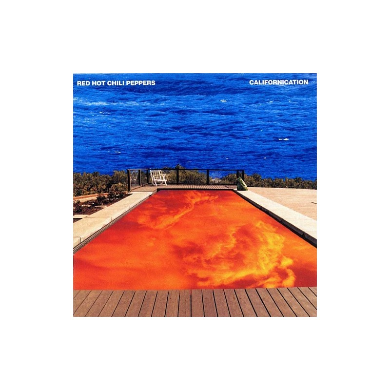 RED HOT CHILI PEPPERS - CALIFORNICATION (2 LP ...