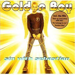 SIN WITH SEBASTIAN - GOLDEN BOY