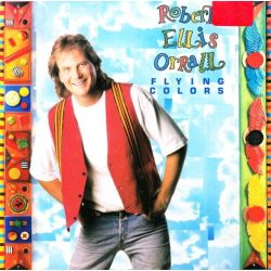 ELLIS ORRALL, ROBERT - FLYING COLORS (1 CD) - CUT-OUT
