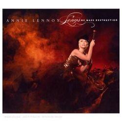 LENNOX, ANNIE - SONGS OF MASS DESTRUCTION (2CD)
